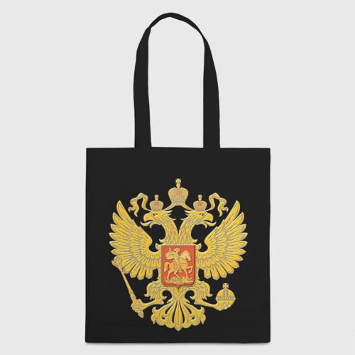 Сумка 3D повседневная Герб России