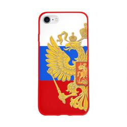 Флаг и герб РФ