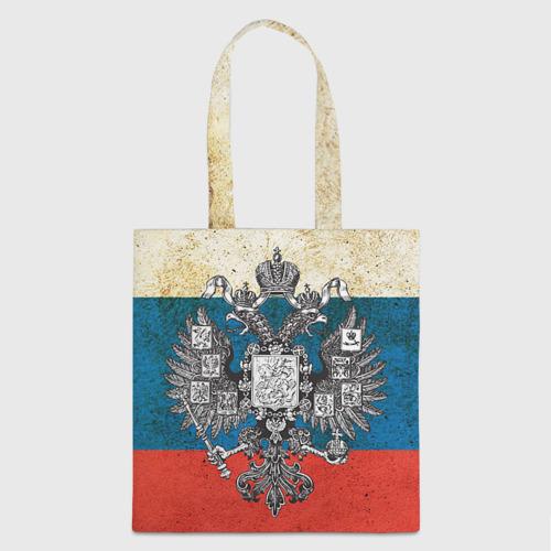 Сумка 3D повседневная Россия