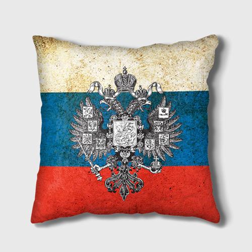 Подушка 3D Россия