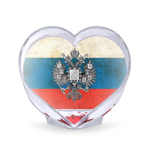 Сувенир Сердце Сувенир Сердце Россия от Всемайки