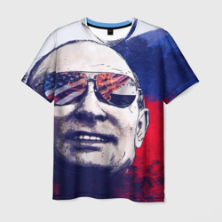 Путин - интернет магазин Futbolkaa.ru