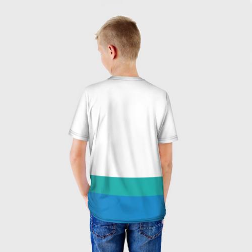 Детская футболка 3D Симпсоны Фото 01