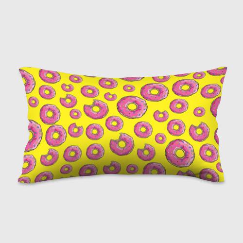 Подушка 3D антистресс  Фото 02, Пончики