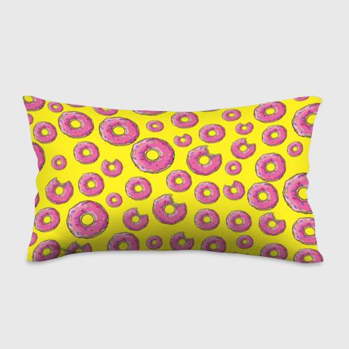 Подушка 3D антистресс  Фото 01, Пончики