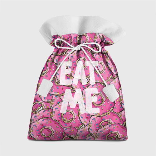 Подарочный 3D мешок Eat me