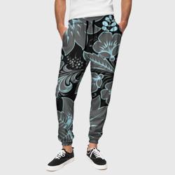 Мужские брюки 3DУзор
