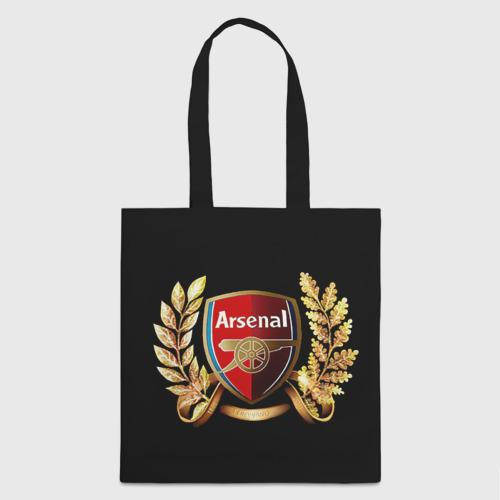 Сумка 3D повседневная Arsenal
