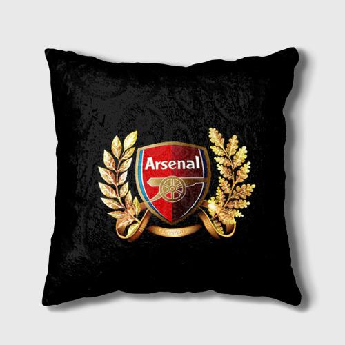 """Подушка 3D """"Arsenal"""" - 1"""
