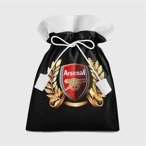 Подарочный 3D мешок Arsenal