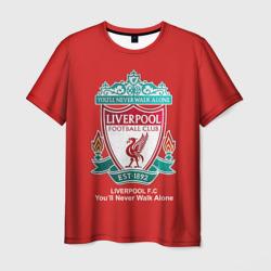 Liverpool - интернет магазин Futbolkaa.ru