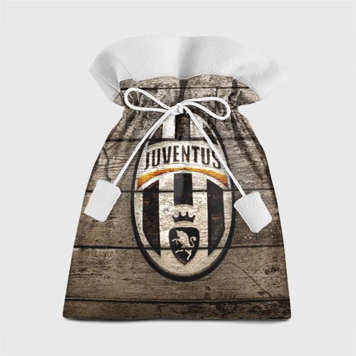 Подарочный 3D мешок Juventus