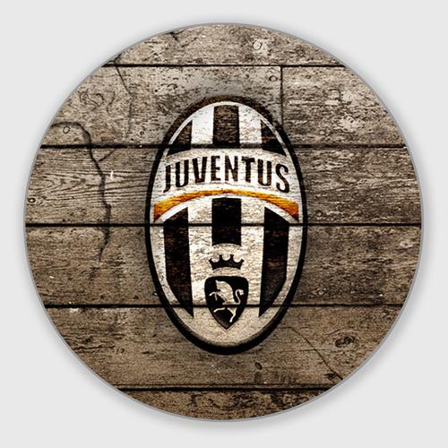 Коврик для мышки круглый Juventus Фото 01