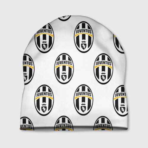 Шапка 3D Juventus