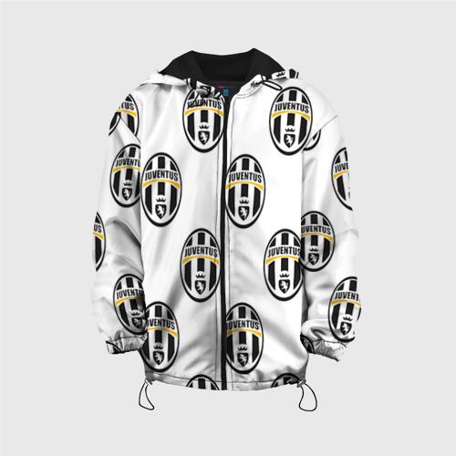 Детская куртка 3D Juventus