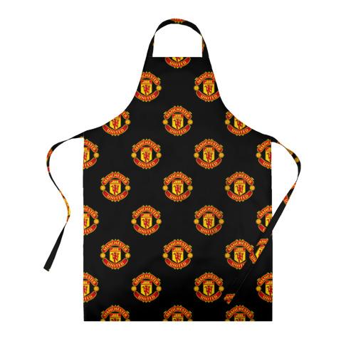 Фартук 3D Manchester United