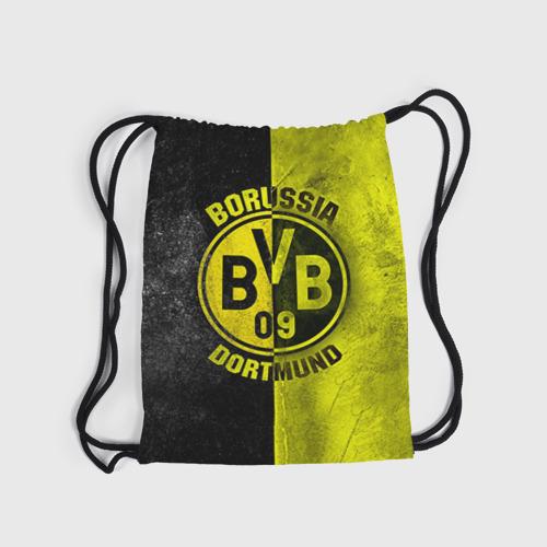 Рюкзак-мешок 3D  Фото 04, BVB