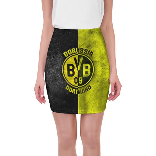 Мини-юбка 3D BVB от Всемайки