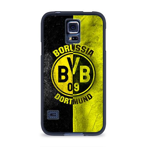 Чехол для Samsung Galaxy S5 силиконовый BVB