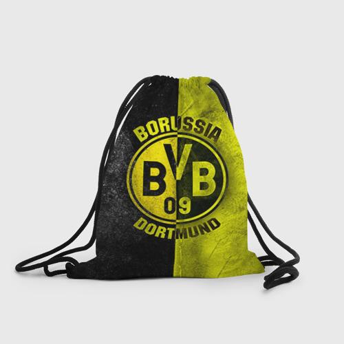 Рюкзак-мешок 3D  Фото 01, BVB