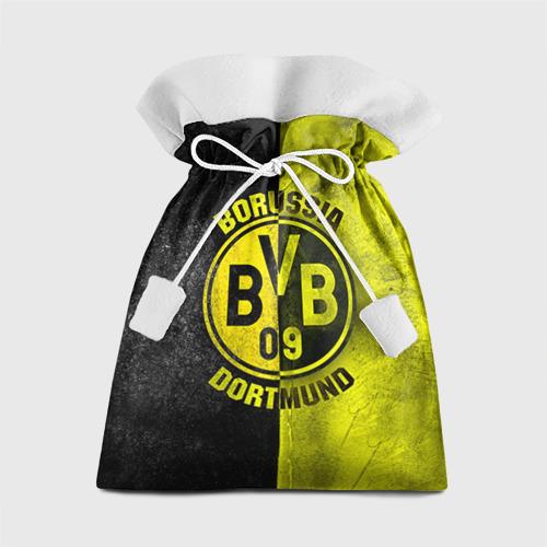 Подарочный 3D мешок BVB