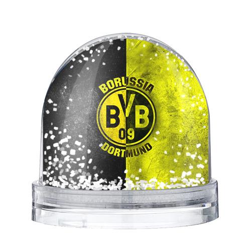 Водяной шар со снегом BVB