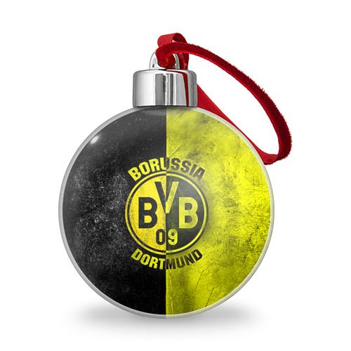 Ёлочный шар BVB Фото 01