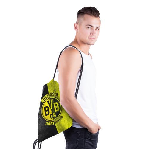 Рюкзак-мешок 3D  Фото 03, BVB