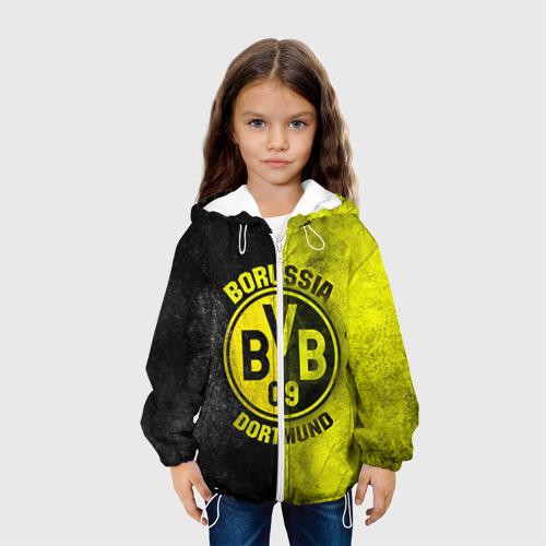 Детская куртка 3D  Фото 04, BVB