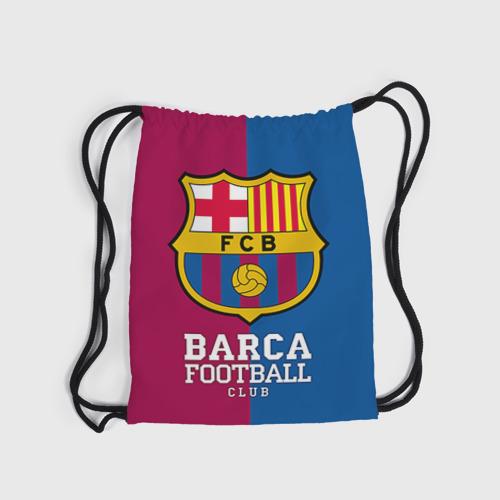 Рюкзак-мешок 3D  Фото 04, Barca