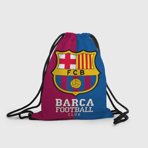 Рюкзак-мешок 3D  Фото 01, Barca