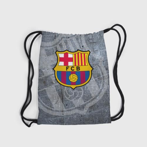 Рюкзак-мешок 3D  Фото 04, Barcelona