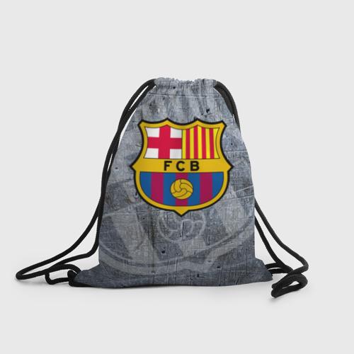 Рюкзак-мешок 3D  Фото 01, Barcelona