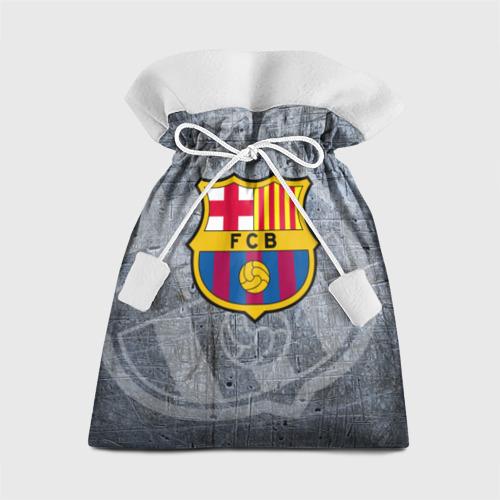 Подарочный 3D мешок Barcelona