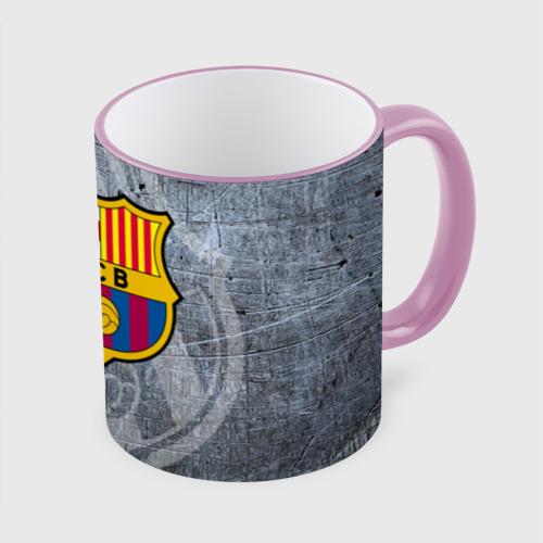Кружка с полной запечаткой Barcelona