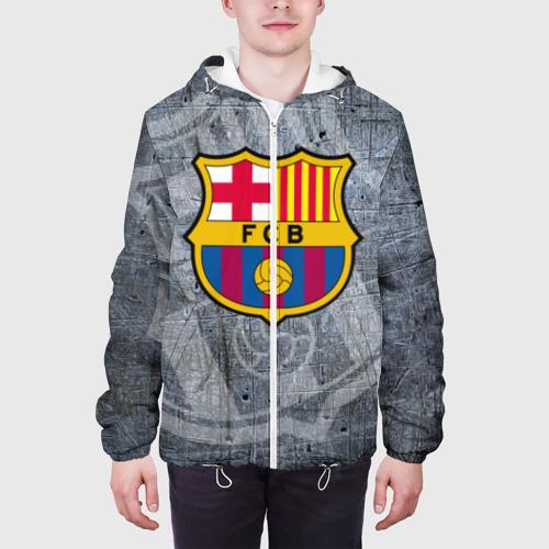 Мужская куртка 3D  Фото 04, Barcelona