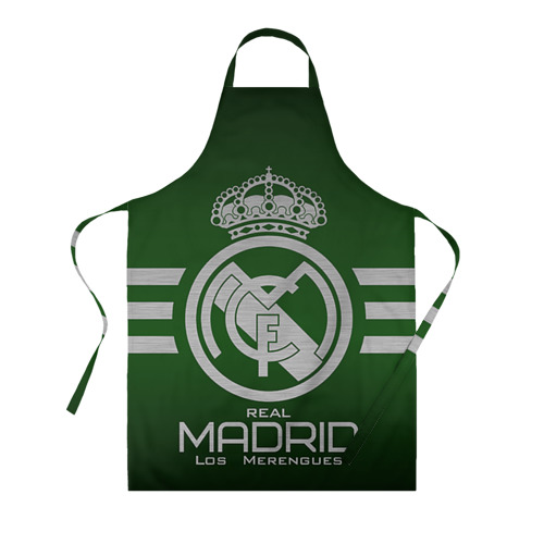 Фартук 3D Real Madrid