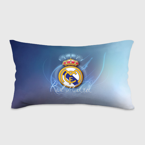 Подушка 3D антистресс  Фото 01, Real Madrid