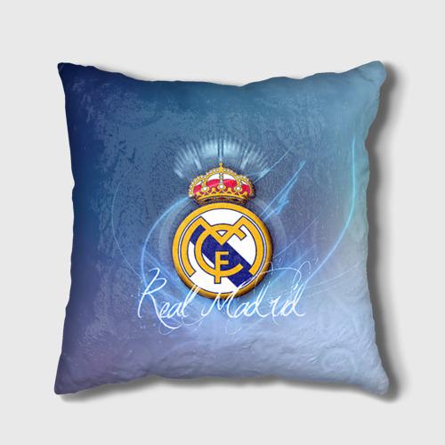 "Подушка 3D ""Real Madrid"" - 1"