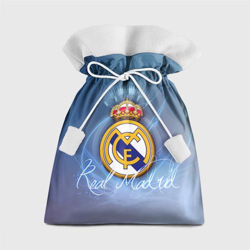 Подарочный 3D мешок Real Madrid от Всемайки