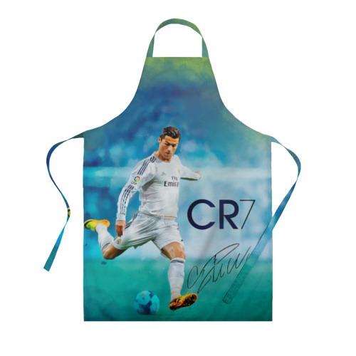 Фартук 3D  Фото 01, Ronaldo