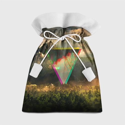 Подарочный 3D мешок 30 seconds to mars