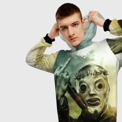 Slipknot - интернет магазин Futbolkaa.ru