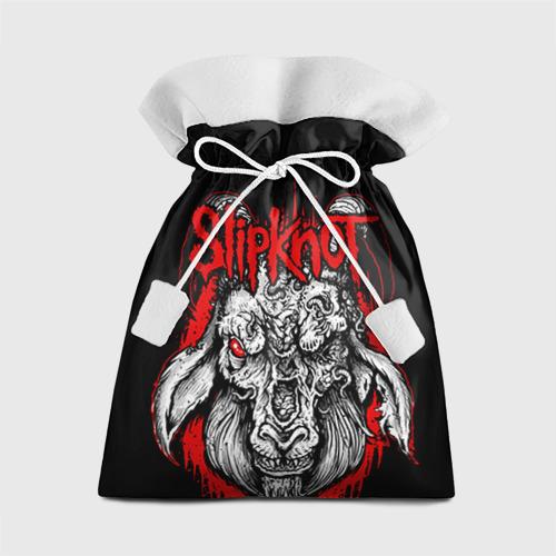 Подарочный 3D мешок Slipknot