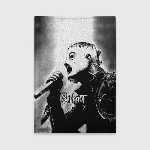 Обложка для автодокументов  Фото 01, Slipknot