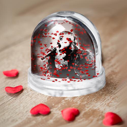 Водяной шар  Фото 04, Slipknot