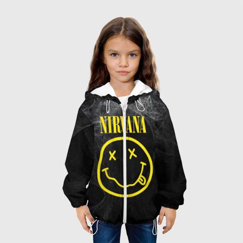 Детская куртка 3D Nirvana Фото 01