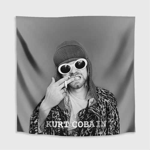 Скатерть 3D  Фото 02, Nirvana