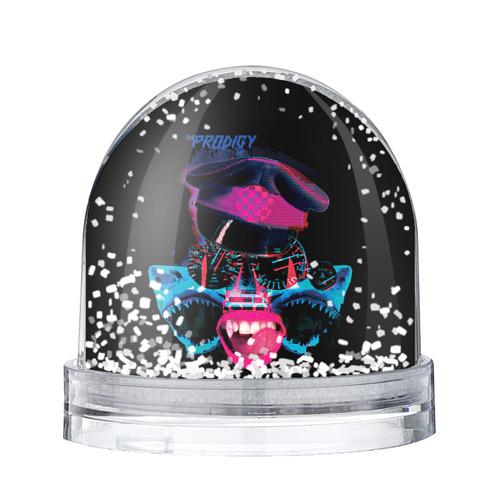 Водяной шар со снегом The Prodigy