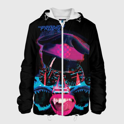 Мужская куртка 3D The Prodigy